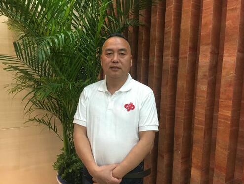 广东汕尾公益福彩:捐献一份热血 奉献一片爱心