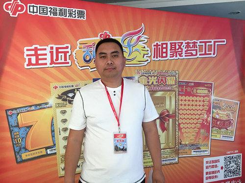 河北省代表团:燕赵侠士闯京城 梦工厂里叙豪情