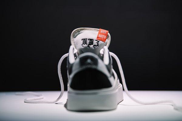 威少第三代休闲款签名鞋 Westbrook 0.3发布