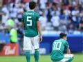 对话马特乌斯:德国队出局活该 中国男足运气不佳