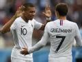 央视贺炜:法国破僵局至关重要 乌拉圭节奏失控