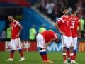 央视洪钢:俄罗斯充分发挥水平 进八强战绩不俗