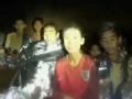 好莱坞拟将泰国少年足球队遇险事件拍成电影