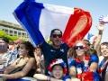 央视贺炜:欧洲足球越来越强 足球风格越发趋同