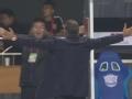 张帅接角球头槌破门 石家庄永昌1-0青岛黄海