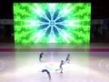 亮点多多 北京市第十五届运动会在奥体开幕