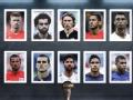 C罗领衔世界足球先生10人候选名单 内马尔缺席