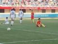 U23国足热身赛赛程公布 接连对阵马来西亚和伊朗