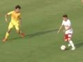 达尼林头球补射破门 莫斯科斯巴达克1-1扳平比分