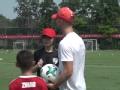 德乙球队因戈尔施塔特助力 足球小将的新体验