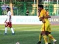 郭田雨读秒绝杀 潍坊杯U19国足2-1莫斯科斯巴达