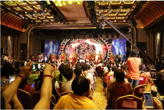 管家副手力行业生长 第二届家政日运动在北京成功举办