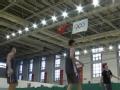 山东高速男篮开启第三阶段拉练 内援新人需等待