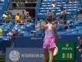 WTA辛辛那提赛 普利斯科娃轻取拉德万斯卡晋级