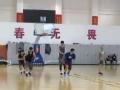山东男篮宁波拉练因故取消 吴楠跟随球队进行训练