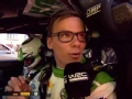 WRC德国站SSS1赛段 KREIM赛后采访