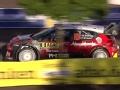WRC世界汽车拉力锦标赛德国站 SSS1赛段回放