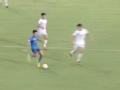 季骁宣摆脱防守推射建功 毅腾3-0石家庄永昌