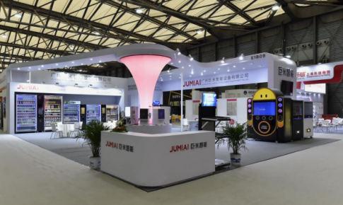 广州音响展会设计搭建公司