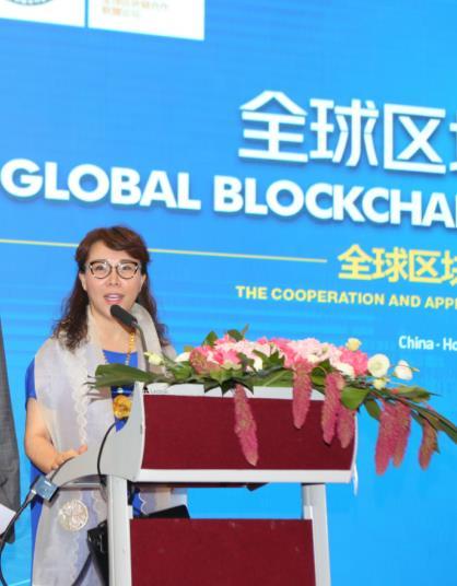 全球区块链合作联盟应市场而生