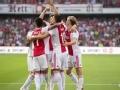 欧冠附加赛首回合 阿贾克斯3-1轻取基辅迪纳摩