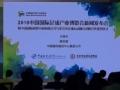 第2届中国国际足球产业博览会将于11月在京举办
