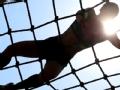 斯巴达野兽赛首进中国 近两万名勇士挑战三色奖牌