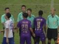 集锦-马修斯梅开二度 黑龙江FC2-2石家庄永昌