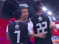 主场赢球出局 解放者杯科林蒂安惨遭智利球队淘汰
