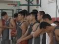 山东男篮吹响新赛季冲锋号 吴楠与张庆鹏皆归队