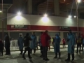 净化足球大环境 阿根廷足球场里抓罪犯