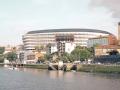 新圣马梅斯球场:西甲的大教堂 城市的地标