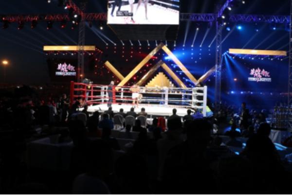 MMA综合格斗