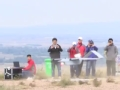 2018年中国国际飞行器设计挑战赛总决赛宁夏开赛