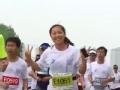 2018沈北蒲河国际半程马拉松10月13日鸣枪开跑