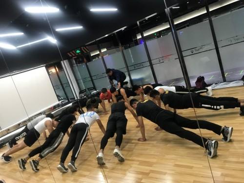 光猪圈健身SSC职业认证培训在北京、连云港两地举行