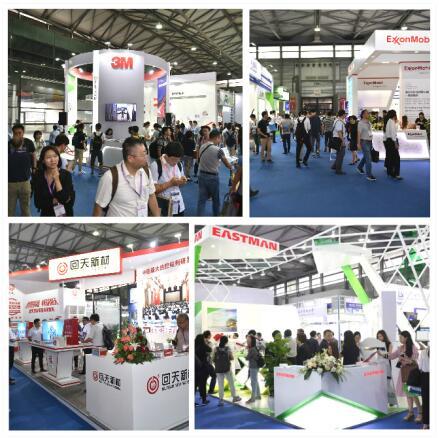 2018国际胶粘剂展|3M、万华、回天、瓦克胶粘新品