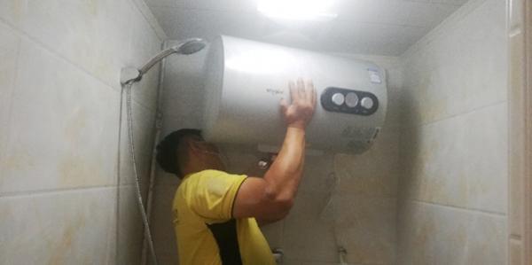 国庆带火家电安装维修 南方安空调东北清地暖