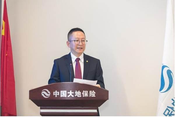 中国大地保险联手埃森哲 提升产业链信息化服务