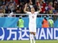 扎卡沙奇里各送助攻 瑞士2-1胜送冰岛提前降级