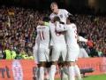 斯特林双响破三年球荒 英格兰3-2西班牙迎首胜
