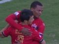 普雷西亚多包抄头槌破门 上海申鑫0-1深圳佳兆业