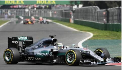 背靠背较量f1墨西哥站利来国际奔驰车队连胜