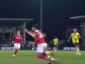 击败诺丁汉森林 联赛杯伯顿上演英甲球队的逆袭