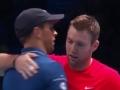 ATP年终总决赛:索克布莱恩夺男双冠军
