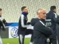 霍利尔:法国足球的辉煌始于青训 利物浦提升很大