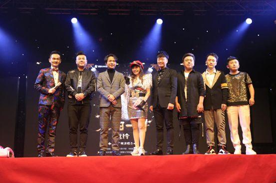 意玲广州演唱会圆满成功 怀旧金曲燃爆全场