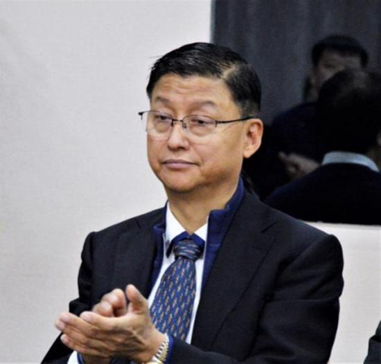 中安和平控股公司董事 白雪