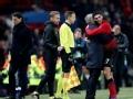 费莱尼补时绝杀 欧冠曼联1-0年轻人提前小组出线