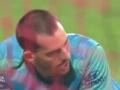 澳超门将低级失误 西悉尼流浪者2-0中央海岸水手
